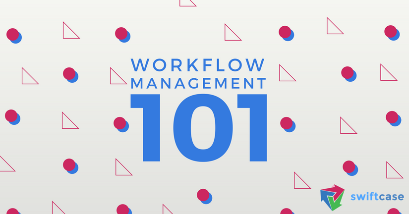 Workflow Management System 101
